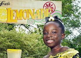 BeeSweet Lemonade: 11-Year-Old's Company Receives Contract From Whole Foods Market