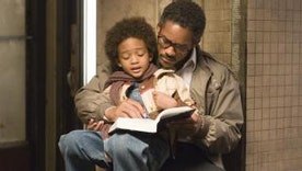 Analysis of the Film The Pursuit of Happyness