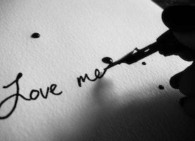 Love, Me.