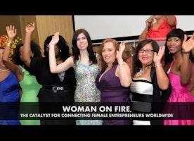Woman on Fire 2016