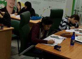 Best Institute in Dubai for Entrance Exam Preparation