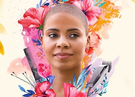 Nappily Ever After, Starring Sanaa Lathan Premieres on September 21