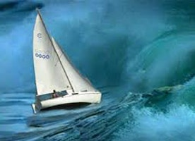 Build A Better Boat (Weathering Life's Storms)