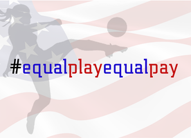US Women's Soccer: #EqualPlayEqualPay Irrational?