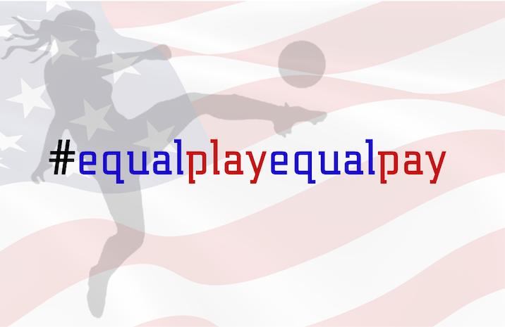 US Women's Soccer: #EqualPlayEqualPay Irrational?