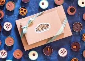 New York Food Incubator Helps Build This Entrepreneur's Sweet Savvy Business