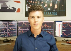 """""""Three things that I wish someone told me before starting to trade""""-Jack Gleason"""