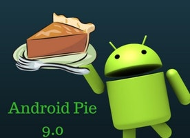 Android Pie is here!