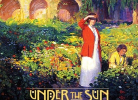 Something New 'Under the Sun'