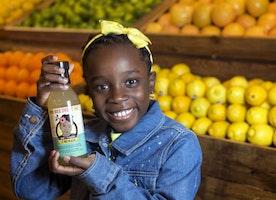 Meet Mikaila Ulmer: 11-Year-Old Entrepreneur and Founder of BeeSweet Lemonade