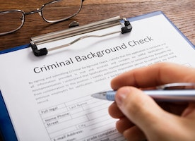 What are Rolling Background Checks?