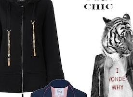 STYLE CHARMER: Wear Your Hoodie Like It's 2016!