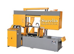 Bandsaw Machine Suppliers, Bandsaw Machine Manufacturers & Exporter in India | TradeXl