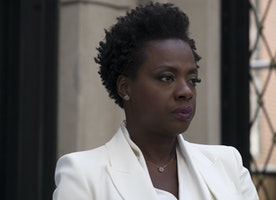 The film WIDOWS New Trailer Released Just Released and in Theaters November 16