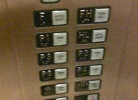 An Open Letter to Everyone I've Shared an Elevator With