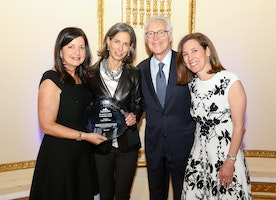 Spotted: Jean Shafiroff Attends The 2016 Spring Gala of Jewish Board of Family and Children's Services At The Plaza Hotel
