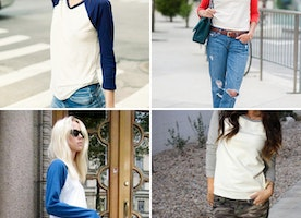 Why tops and shirts are mostly preferable by working women?