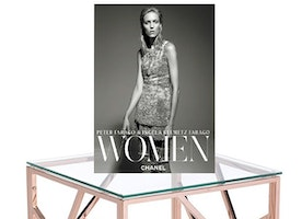 STYLE CHARMER: 5 Amazing Fashion Books Not Only For Your Coffee Table