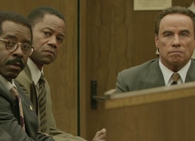 """The People vs. OJ"" & the Art of Television"