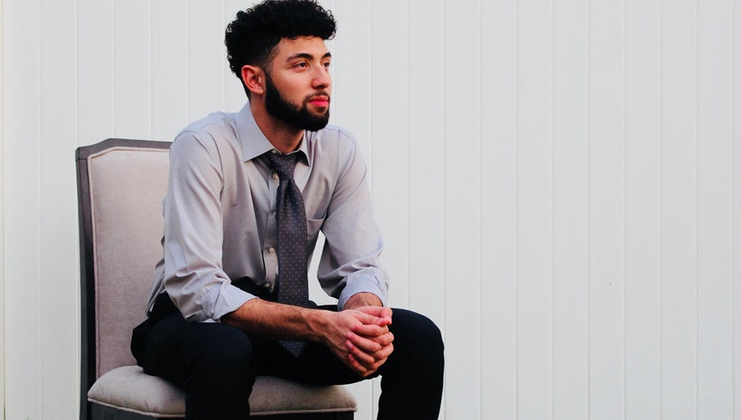 """My advice would be to study before even getting into it and educating yourself as much as possible""- Johnny Medina"