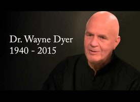 "Dr Wayne Dyer ""The Shift"""