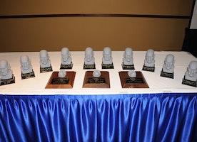 Winners announced in the (Gasp!) 14th Annual Rondo Hatton Classic Horror Awards - The Rondo Hatton Classic Horror Awards