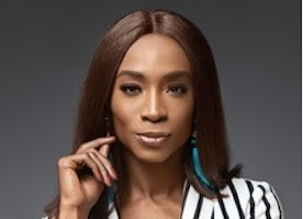 """POSE"" Star, Angelica Ross' 2nd Annual TransTech Summit"