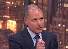 """NY Life Insurance CEO Says """"Take the Emotion Out of Investing"""""""