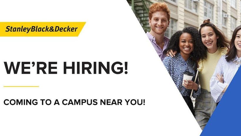 Meet Us On Campus