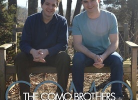 """The Como Brothers Release Passionate New Single and Video """"First Time"""""""