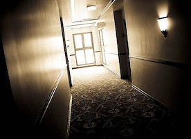 What Scares Us Most About Hotels