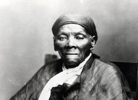 Harriet Tubman once staged a sit-in to get $20. The Treasury just gave her all of them.