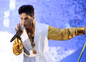 Legendary singer Prince dead at 57