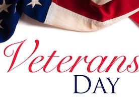 How is Veterans Day Celebrated?