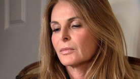 Exclusive Interview with Catherine Oxenberg