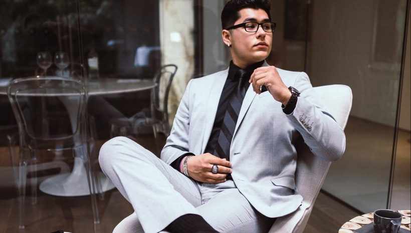 How Nathan Ray Ortega Went From No Job to Business Owner In One Year