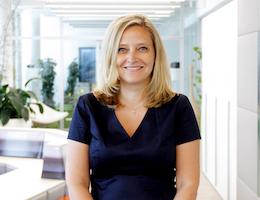 Women and Leadership—Claudia Löwenstein
