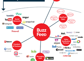 What Networks Does BuzzFeed Actually Use?