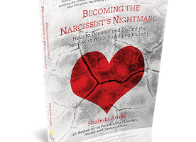 New Book Out on Emotional and Psychological Abuse