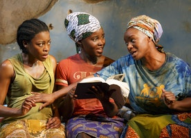 PERFORMANCES OF BROADWAY'S 'ECLIPSED' TO BE DEDICATED TO ABDUCTED & MISSING GIRLS AROUND THE WORLD
