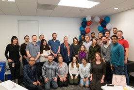 Zenefits is Growing to North Carolina!