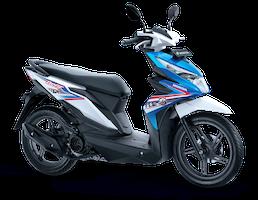 Ulasan: Honda BeAT 110cc