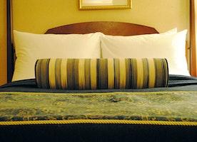 Top Secret hotels