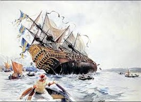 3 Keys To Not Sink Your Ship - The VASA Syndrome