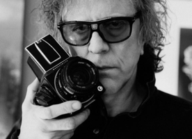 """Iconic Rock & Roll Photographer Mick Rock,  Known as """"The Man Who Shot the Seventies"""" Holding Gallery Show At The Jewelry Studio in Plainview October 20th-21st"""