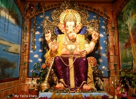 Ganesh Chaturthi celebrations across India