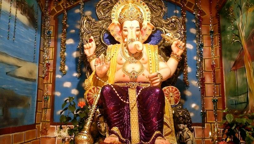 Ganesh Chaturthi celebrations across India