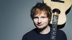 Take a leaf out of Ed Sheeran's book and be daring, just because you can