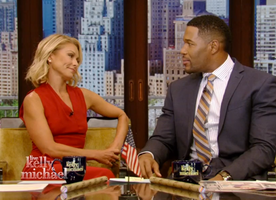 "Is Kelly Ripa Being a ""Diva""?"