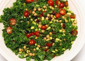 Kitchen Tips Tuesday: Kale, Yeah!
